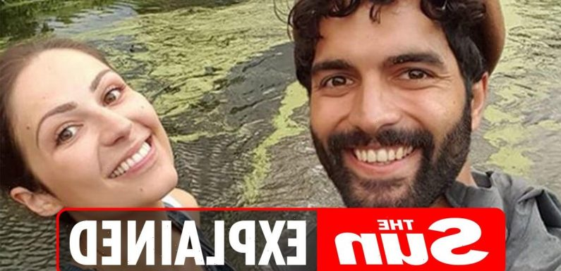 When did Nicola Thorp and Charlie de Melo date and why did they split?
