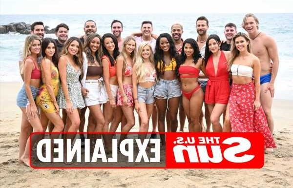 When is Bachelor in Paradise 2021?
