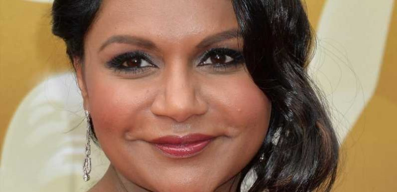 Why Mindy Kaling's Version Of Scooby-Doo's Velma Has The Internet Buzzing
