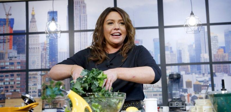 Why Rachael Ray Didn't Bake 'For Decades'