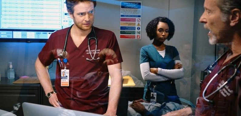 'Chicago Med' Season 7: Who's in the Cast?