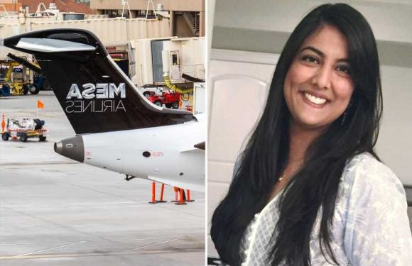 'Humiliated' mum 'put on no-fly list & forced to fish through bin' by flight attendant after chucking away dirty nappy