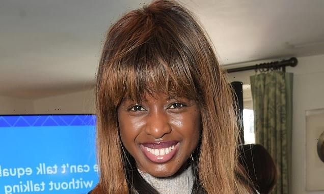 BBC chiefs defend June Sarpong' £267,000-a-year for three-day week