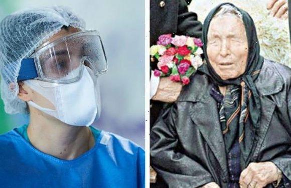 Baba Vanga 2021: Did the 'Balkan Nostradamus' predict coronavirus and COVID-19?