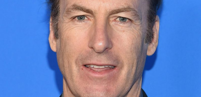 Bob Odenkirk's Son Gives Update On Actor After On-Set Incident