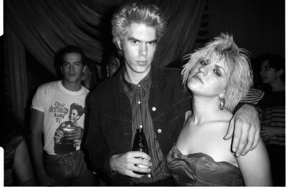 Courtney Love Reveals Stripping to Her Former Band's Hit Song Inspired Her to Make Hole a Success
