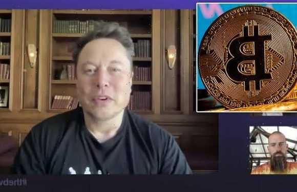 Elon Musk says Tesla may allow car buyers to pay in Bitcoin again