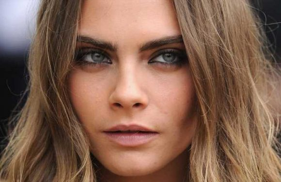 How Cara Delevingne Is Connected To This Surprising Royal