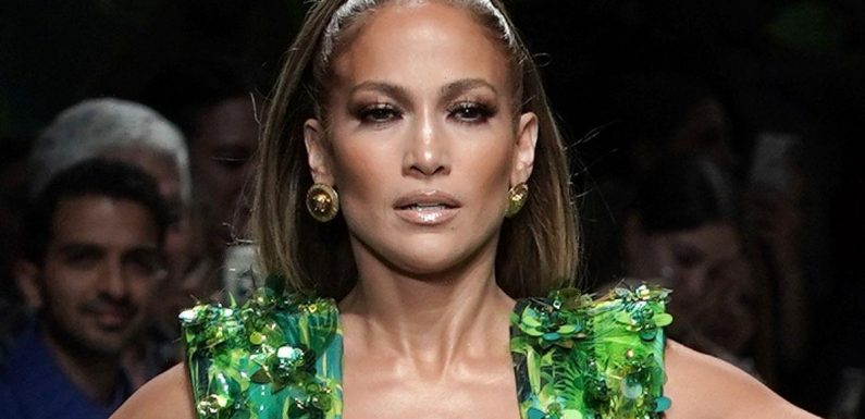 Jennifer Lopez' sexiest snaps at 52 – Hustlers strip tease to beach babe