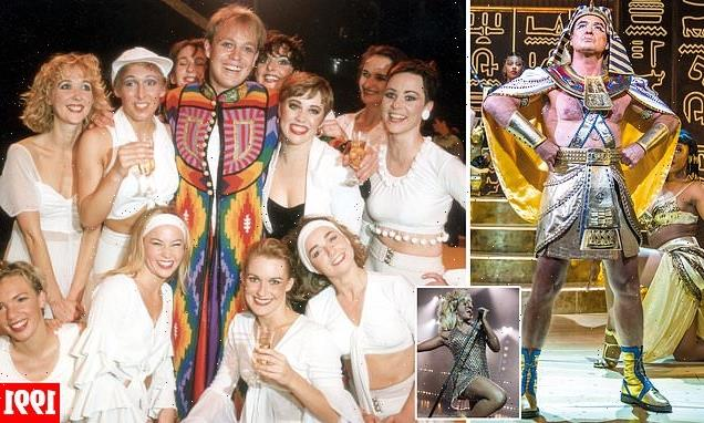 Joseph leads way as West End comes alive again after Covid lockdown