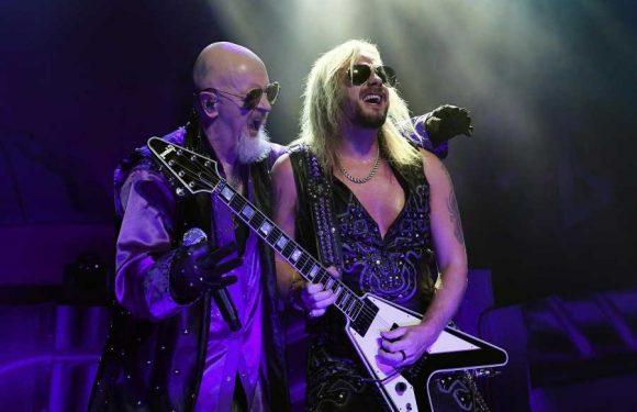 Judas Priest to Release Massive 50th-Anniversary Box Set