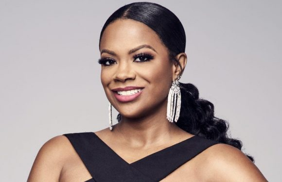 Kandi Burruss Once Hooked Up With This Hip-Hop Legend