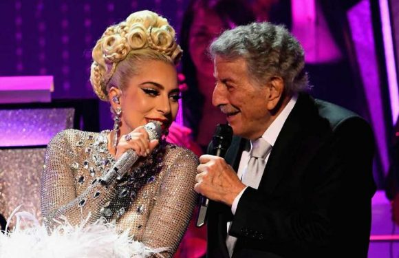 Lady Gaga, Tony Bennett to Reunite for Special Radio City Music Hall Shows
