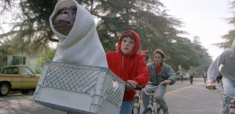 Steven Spielberg Once Explained Why He's Never Made an 'E.T.' Sequel