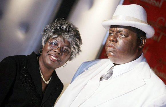 The Notorious B.I.G. Didn't Want His Mom to Listen to His Music