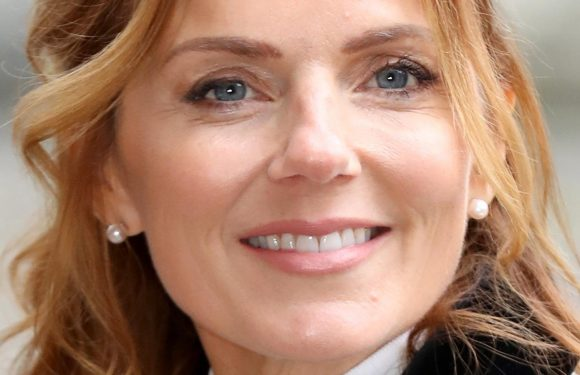 The Real Reason Geri Halliwell Left The Spice Girls