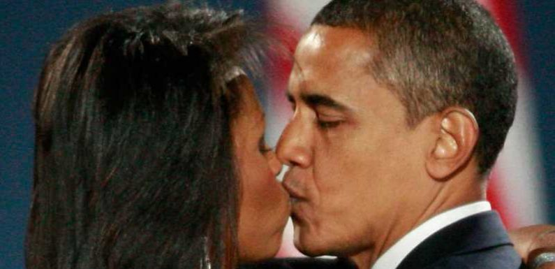 The Truth About Michelle Obama's Relationship With Barack Obama
