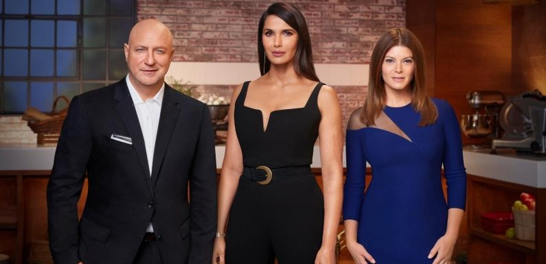'Top Chef' Judges Padma Lakshmi, Tom Colicchio, and Gail Simmons Reveal the Worst Dishes They've Ever Had on the Show