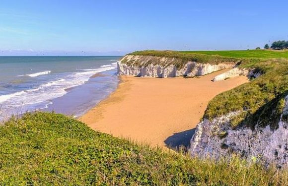 UK's coastal destinations with the most hours of SUNSHINE