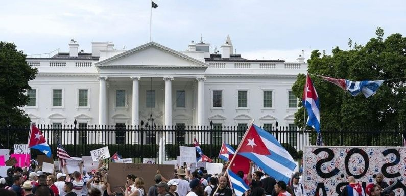 US to blame for Molotov attack on Cuba embassy in Paris, FM says