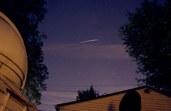 Watch the Southern Delta Aquariids Meteor Shower Peak in Night Skies