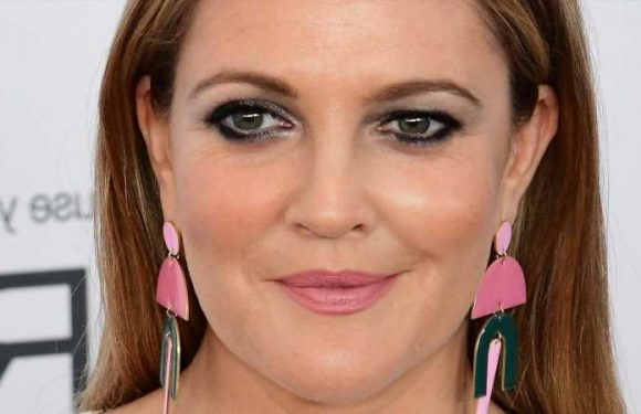 Why Drew Barrymore Refuses To Let Her Kids Become Child Actors