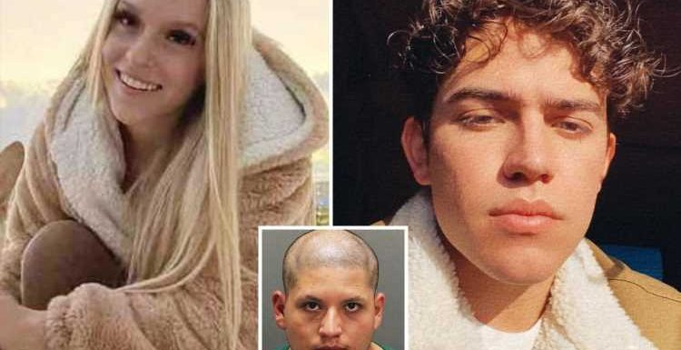 Anthony Barajas fans mourn death of TikTok star 'killed by Joseph Jimenez' in movie theater shooting on first date