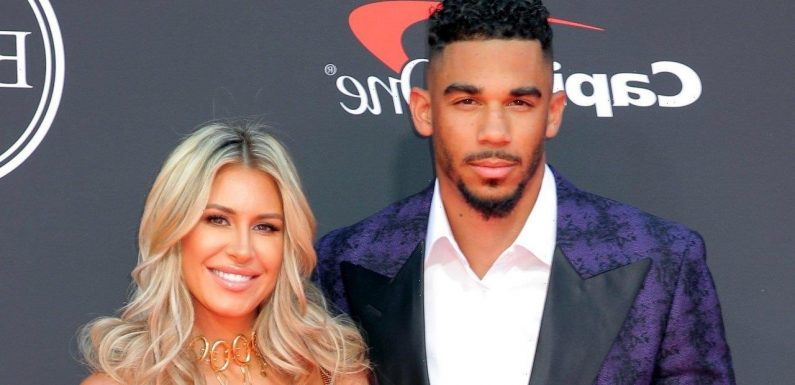 Evander Kane's Wife to Make Separation Legal by Filing for Divorce Before Accusing Him of Gambling