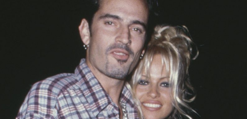 How Long Were Pamela Anderson And Tommy Lee Married?