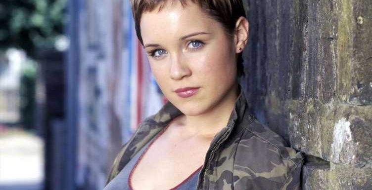 Remember Vicki Fowler from EastEnders? You'll never guess what actress Scarlett Alice Johnson looks like now