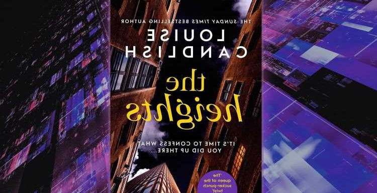 Win a copy of The Heights by Louise Candlish in this week's Fabulous book competition