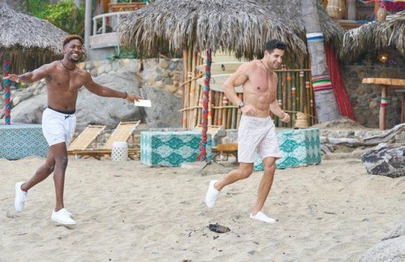 'Bachelor in Paradise' Recap: Tropical Storm Shuts Down the Beach