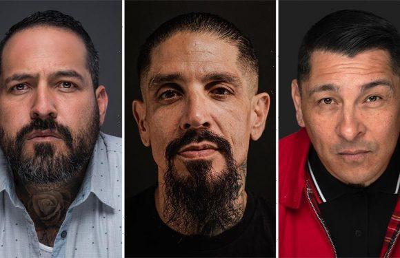 'Mayans M.C.':Frankie Loyal, Joseph Lucero, & Vincent Vargas Upped To Series Regulars