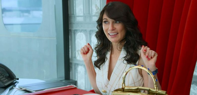 'My Unorthodox Life' Renewed For Season 2 At Netflix