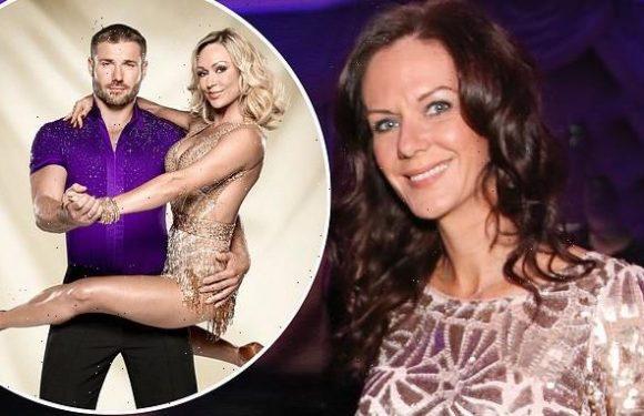 Abby Cohen 'regrets' branding Kristina Rihanoff  'a Russian dancer'