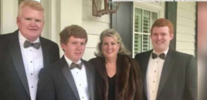 Alex Murdaugh: South Carolina police launch probe into death of longtime housekeeper