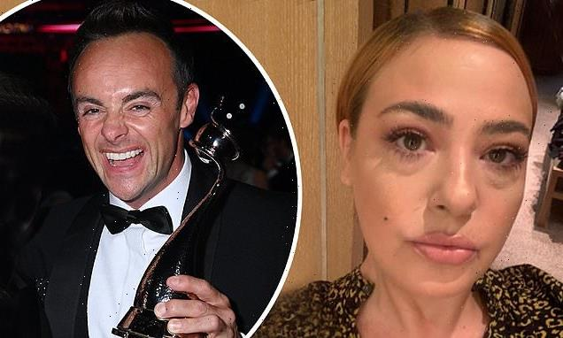Ant McPartlin's ex-wife Lisa Armstrong takes a swipe at his team