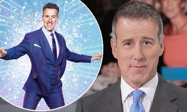 Anton Du Beke says Strictly could be called off if Covid hits the cast