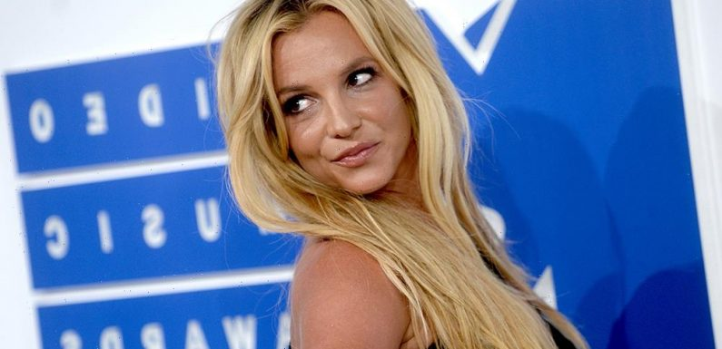 Britney Spears Posts 'I'm Counting for My Freedom,' Then Apparently Deletes Instagram Account