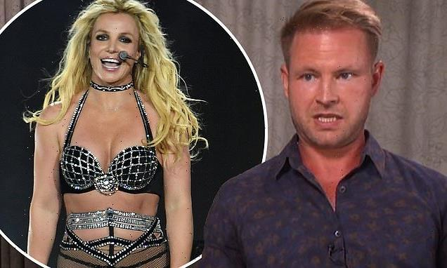 Britney Spears' conservators reportedly controlled her doctor visits