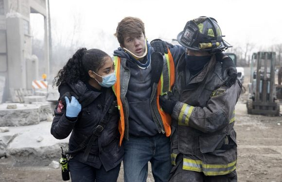 'Chicago Fire' Season 10: Why Adriyan Rae is Leaving the Show, Plus Fan Reactions