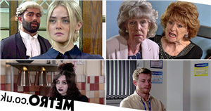 Corrie spoilers: Child assault claim, murder protest and guilty secret