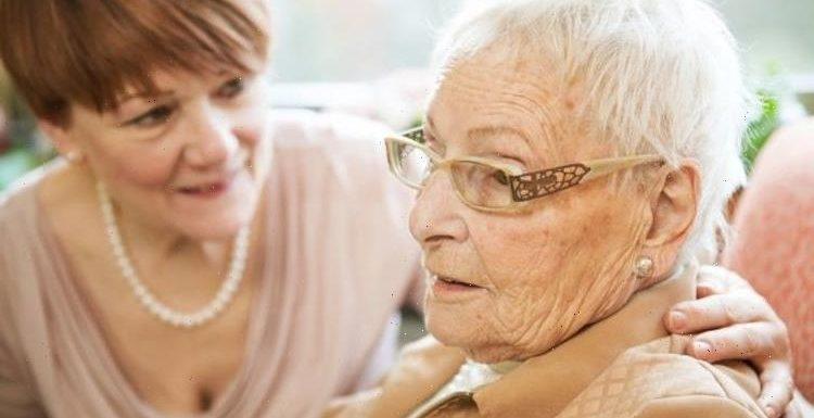 Dementia breakthrough: Blood pressure wonderdrug 'offers hope' for 'life-changing' disease
