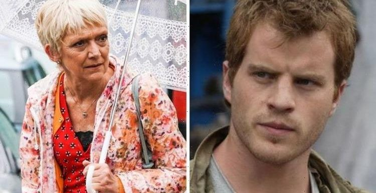 EastEnders return as Sean Slater comes back when he finds out Jean is dying?