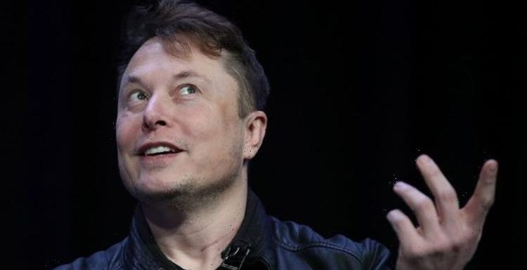 Elon Musk claims 'there are UFOs' in shocking Tweet – 'Don't take this lightly'