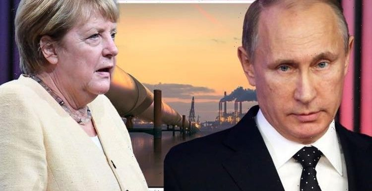 Europe on brink of full-blown gas crisis as prices soar 35% in one month – 'Problematic'