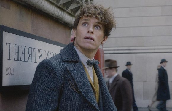 'Fantastic Beasts 3' Gets a Title, Moves Up to April 2022