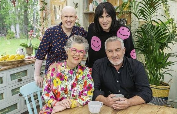 Great British Bake Off's opening episode sheds over 1 million viewers