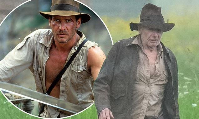 Indiana Jones filming 'is in jeopardy once again'