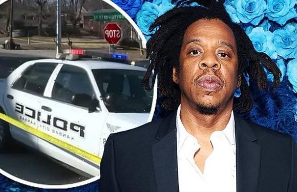 Jay-Z's Team Roc is suing KC police over alleged misconduct cover-ups